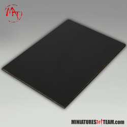 Magnetic sheet for MAT-CASE...