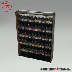 Paint Holder (bottles)