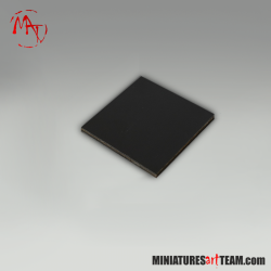TITAN 75x75 (magnetic sheet)