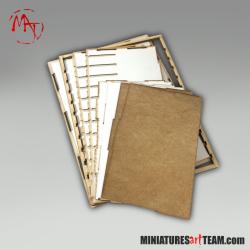 BASIC Regular (Plywood front)